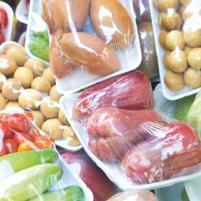 Ettikettierlösungen für die Lebensmittelindustrie